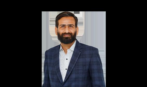 Dhaval Darji