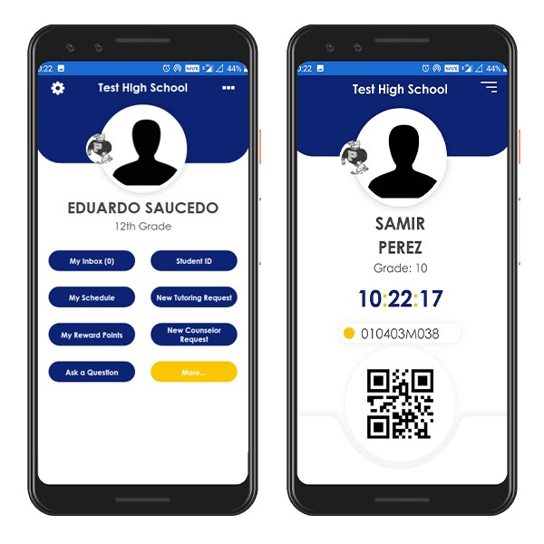 Digital ID generator
