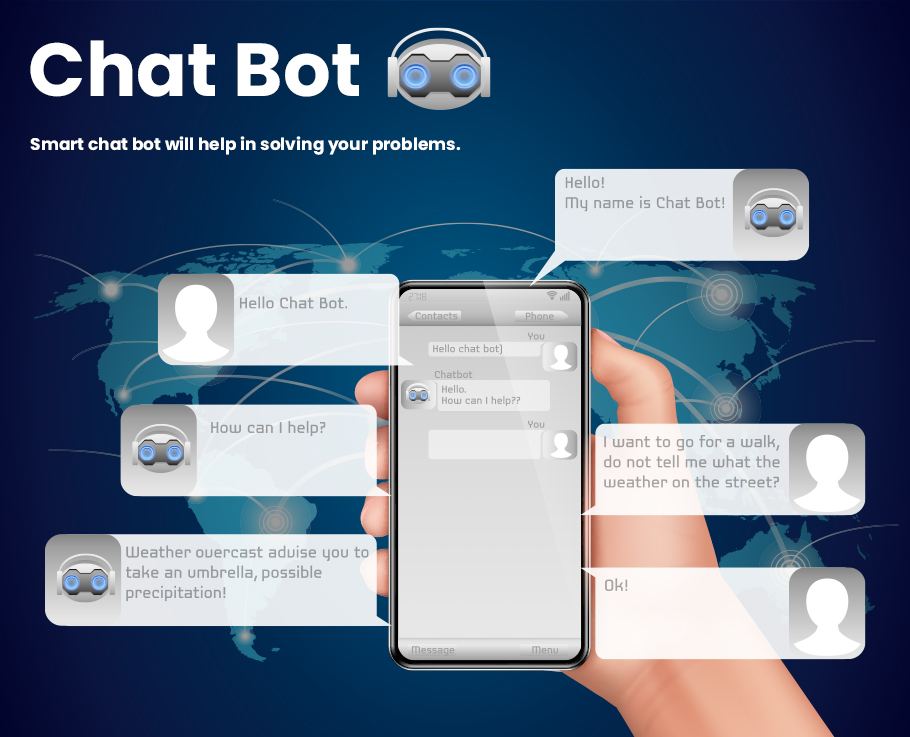 AI Chatbots and Knowledge Base