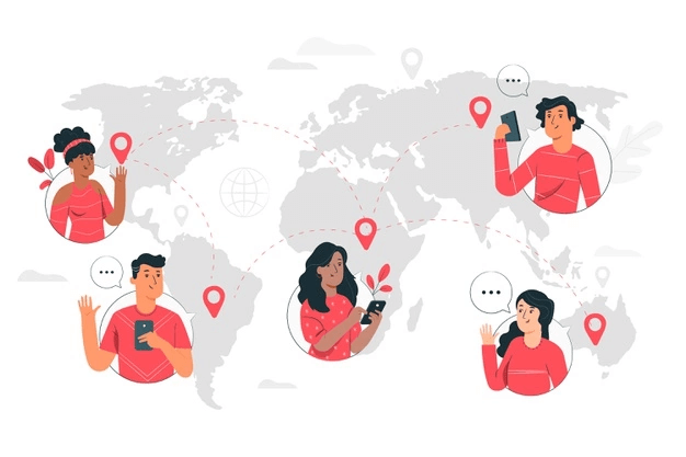 Location-Based Content