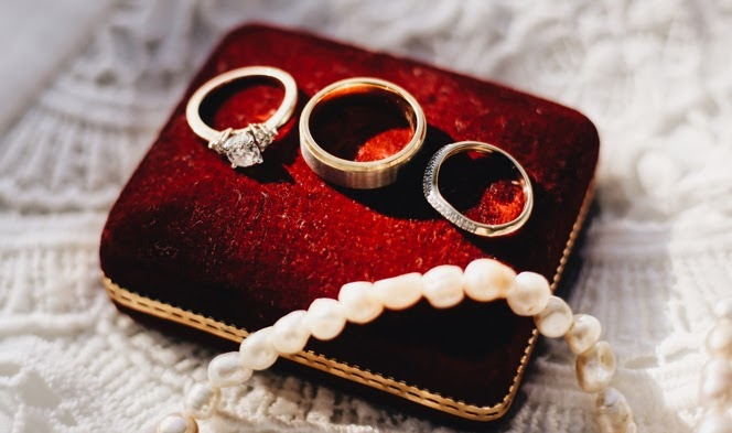 Starting a Ring Business