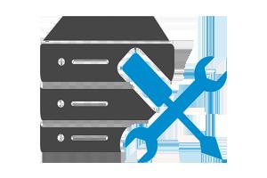 Server Maintenance and monitoring