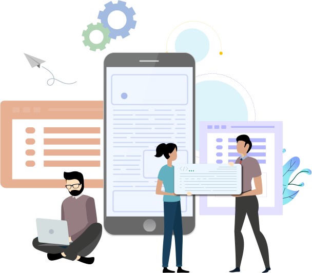ReactJS Development Services