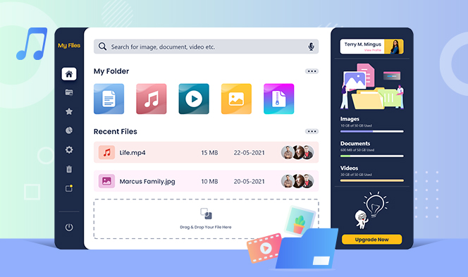 File Manager: One Stop Solution for Storage1